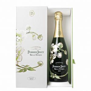PERRIER JOUET Champagne Belle Epoque 2013 Astucciato Coffret