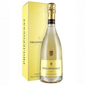 CHAMPAGNE PHILIPPONNAT Grand Blanc Extra Brut