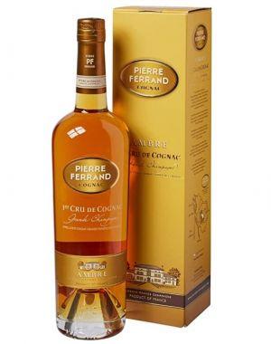 PIERRE FERRAND Ambrè Premier Cru de Cognac