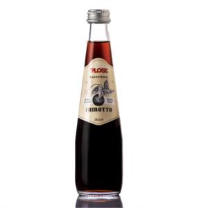 CHINOTTO PLOSE 25 cl. vetro a perdere - Scatole da 24 bottiglie