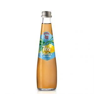 THE AL LIMONE bio PLOSE 25 cl. vetro a perdere - Scatole da 24 bottiglie