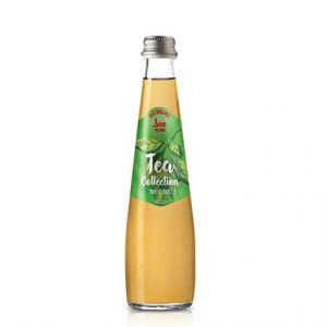 THE VERDE bio PLOSE 25 cl. vetro a perdere - Scatole da 24 bottiglie