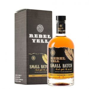 REBEL YELL Small Batch Reserve Bourbon Whisky