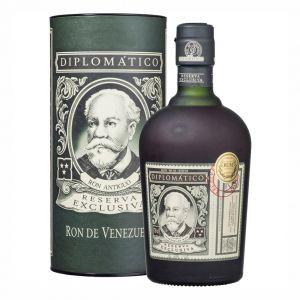 DIPLOMATICO Ron Rum Reserva Exclusiva