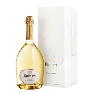 RUINART Champagne Blanc de Blanc 1.500 lt. MAGNUM