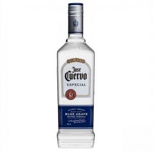 TEQUILA CUERVO Especial Silver 100 cl.