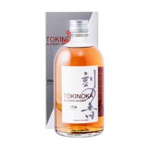 TOKINOKA BLENDED Whisky 50 cl. White Oak distillery