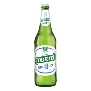 Birra TOURTEL Analcolica 33 cl. vetro a perdere - Scatole da 12 bottiglie