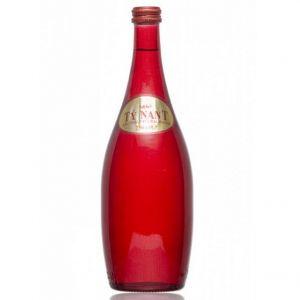 ACQUA TY NANT FRIZZANTE 75 cl. vetro a perdere - Scatole da 12 bottiglie