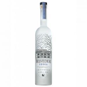 BELVEDERE Vodka Poland 70 cl.