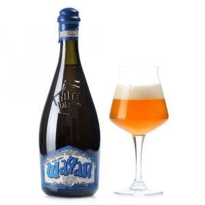 Birra WAYAN BALADIN Artigianale 33 cl.
