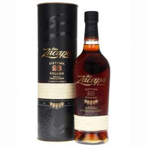 SOLERA RESERVA Rum 23 Anni Zacapa 70 cl.